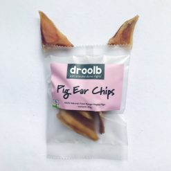 Pig Ear Chips